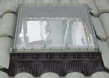 Instalação de corrimão de vidro